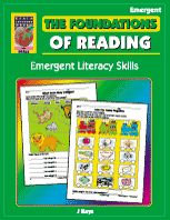 Foundations of Reading - Emergent