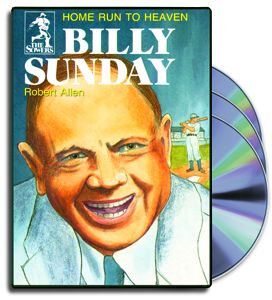Billy Sunday Audio Book