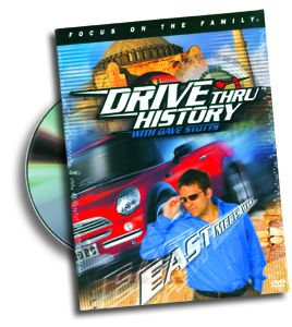 East Meets West - Drive Thru History #4 DVD
