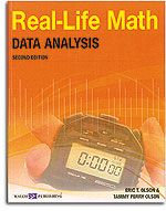 Real-Life Math - Data Analysis (Statistics)