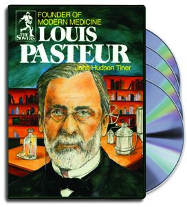 Louis Pasteur Audio Book