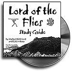 The Lord of the Flies Progeny Study Guide - CD-ROM (PDF Version)