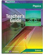 Power Basics - Physics - Teacher's Guide