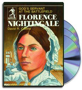 Florence Nightingale Audio Book