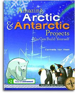 Amazing Arctic & Antarctic Projects