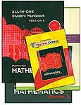 Middle School Course 3 Set (Middle Grades Mathematics Series)