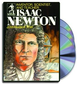 Isaac Newton Audio Book