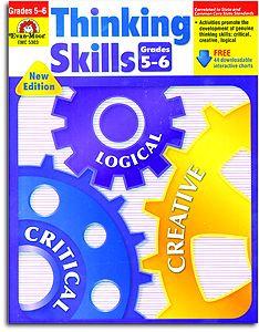 Thinking Skills - Grades 5-6