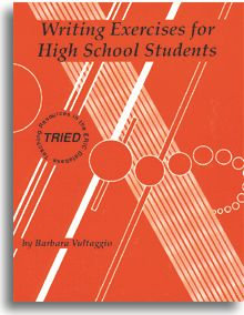 Writing Exercises for High School Students