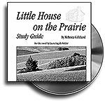 Little House on the Prairie Progeny Study Guide - CD-ROM Version (pdf version)