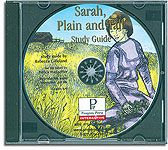 Sarah, Plain and Tall Progeny Study Guide - CD-ROM Version