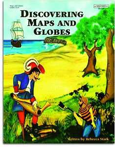 Discovering Maps and Globes