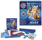 Ein-O's Heat Kit