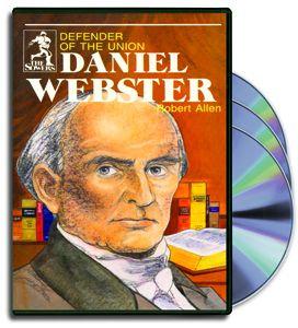 Daniel Webster Audio Book