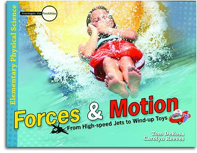 Forces and Motion - Textbook (Reader)