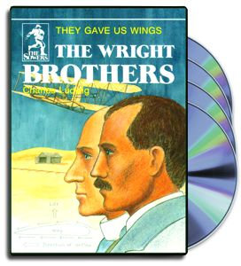 The Wright Brothers Audio Book