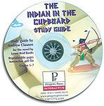 The Indian in the Cupboard Progeny Study Guide - CD-ROM Version