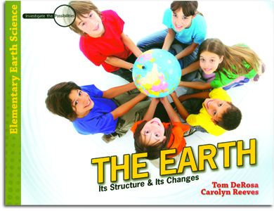 The Earth - Student Text