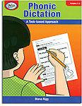 Phonic Dictation - Grades 1-2