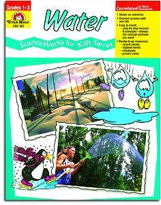 Water (gr. 1-3)