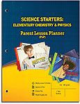 Science Starters: Elementary Chemistry & Physics Parent Lesson Plan