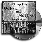The Strange Case of Dr. Jekyll and Mr. Hyde Study Guide - CD-ROM (PDF Version)