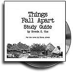 Things Fall Apart Progeny Study Guide - CD-ROM Version