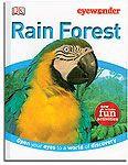 Rain Forest - An Eye Wonder Book
