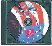 Sam the Minuteman Progeny Study Guide - CD-ROM Version