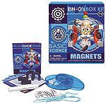Ein-O's Magnets Kit