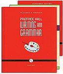 Prentice Hall Writing and Grammar 6 Set