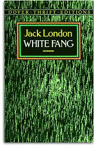 White Fang (Dover Thrift Edition)