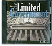 Principles of Limited Government CD