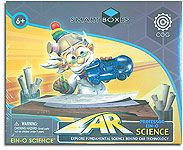 Ein-O Car Science Smartboxes