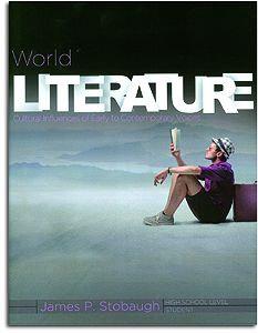 Stobaugh's World Literature - Teacher Guide