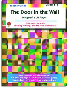 The Door in the Wall Novel Units Teacher Guide
