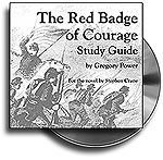 The Red Badge of Courage Progeny Study Guide - CD-ROM (PDF Version)