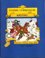 Classic Curriculum Writing Workbook - Series 1 - Book 2