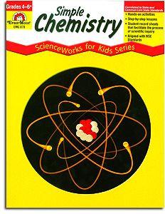 Simple Chemistry - gr. 4-6