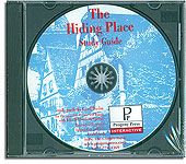 The Hiding Place Progeny Study Guide - CD-ROM Version