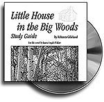 Little House in the Big Woods Progeny Study Guide - CD-ROM Version (pdf version)