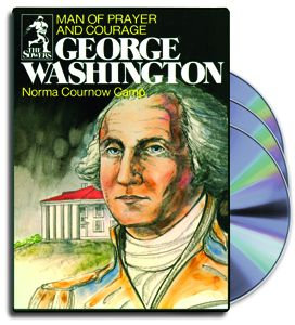 George Washington Audio Book