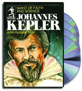 Johannes Kepler Audio Book