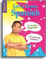 Let's Learn Spanish - Grade 5