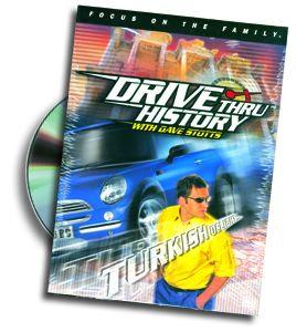 Turkish Delight - Drive Thru History #3 DVD