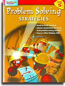 Problem Solving Strategies - Gr. 5