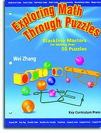 Exploring Math Through Puzzles