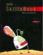 Write Source 2000 - SkillsBook - Level 8 (copyright 99)