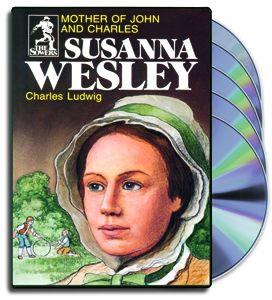Susanna Wesley Audio Book