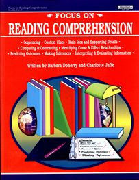 Focus on Reading Comprehension